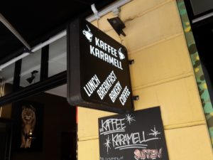 kaffee Karamell Nordkiez