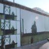 Westside Gallery Grenzsoldaten auf der Mauer