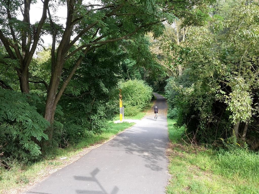 Mauerweg Teltow