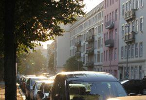 Autos und Wohnungen Berlin Friedrichshain
