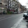 Fahrradweg zugeparkt Kreuzberg