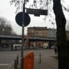 Kreuzung Kreuzbeg Oranien-Manteuffel-Skalitzerz