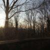 Blick vom Bunkerberg