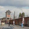 Warschauer Strasse U-Bahn Station
