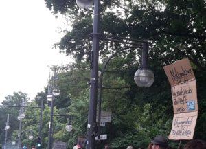 Anti Nazi Plakate