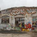 Graffiti RAW Areal