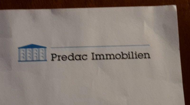 predac logo