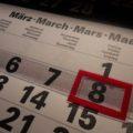 Feiertag 8 Maerz Berlin