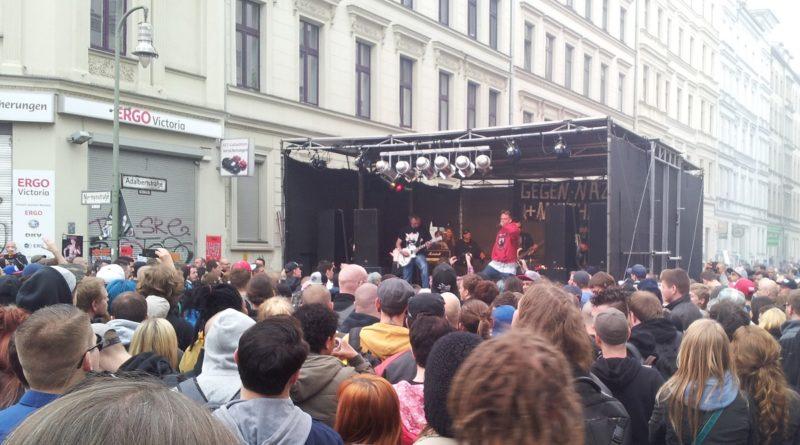 Konzert MyFest