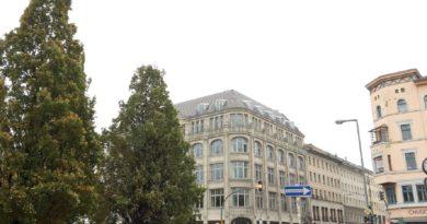 Hotel Oranienplatz Kreuzberg