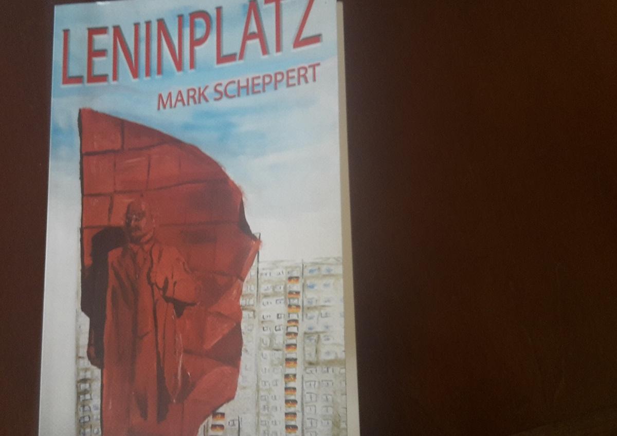 Mark Scheppert Leninplatz