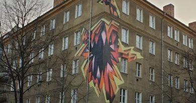 Graffiti Travekiez