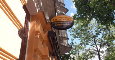ShahJahan Restaurant