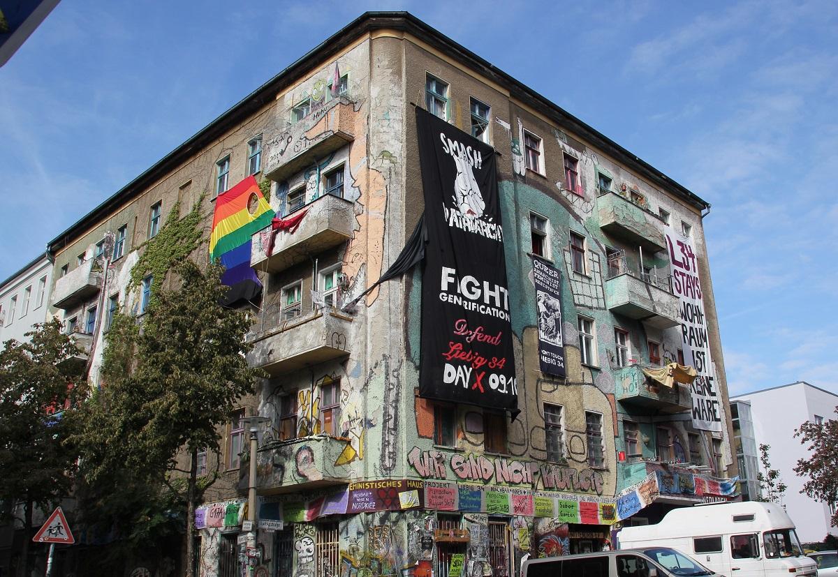 Liebig 34 Berlin Friedrichshain